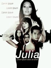 Julia tv3 slot akasia