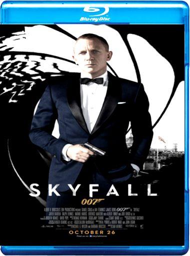 Download 007 – Operação Skyfall BluRay 1080p Dual Áudio