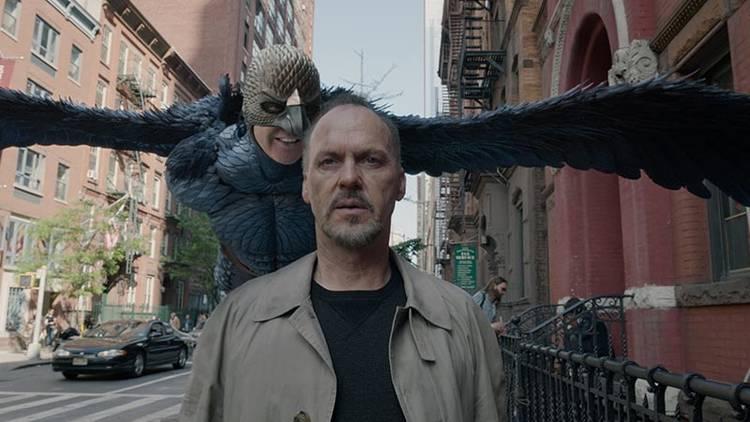 El personaje de Michael Keaton se enfrenta a sus fantasmas del pasado