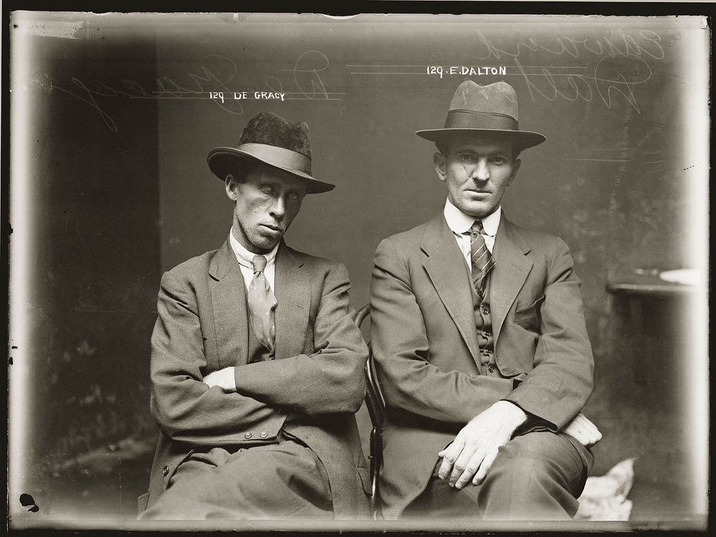 gangsterism in the 1920s The most spectacular example of lawlessness & gangsterism in the 1920s by  scott thompson al capone had the nickname scarface after a run-in with a.