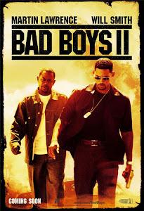 Những Gã Trai Tồi 2 - Bad Boys 2 poster