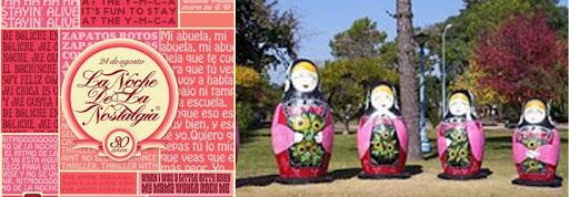 Fiestas de Uruguay de Julio y Agosto