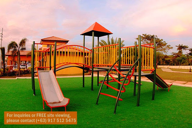 Camella Cerritos - Village Amenities & Facilities