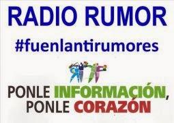 """El hashtag #fuenlAntirumores abandera la campaña denominada """"Ponle información ponle corazón"""" que está llevando a cabo la Concejalía de Bienestar Social del ayuntamiento y a la que se ha sumado el Baloncesto Fuenlabrada."""