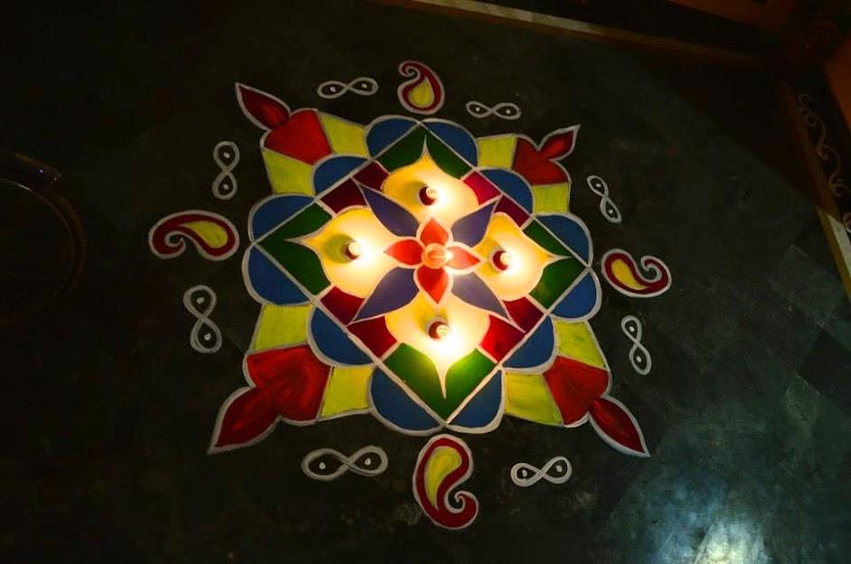 Festival of Lights - DIPAWALI - Page 2 Devika%2B1
