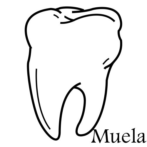 Caries Dental Dibujos Para Colorear Dibujos Para Colorear de