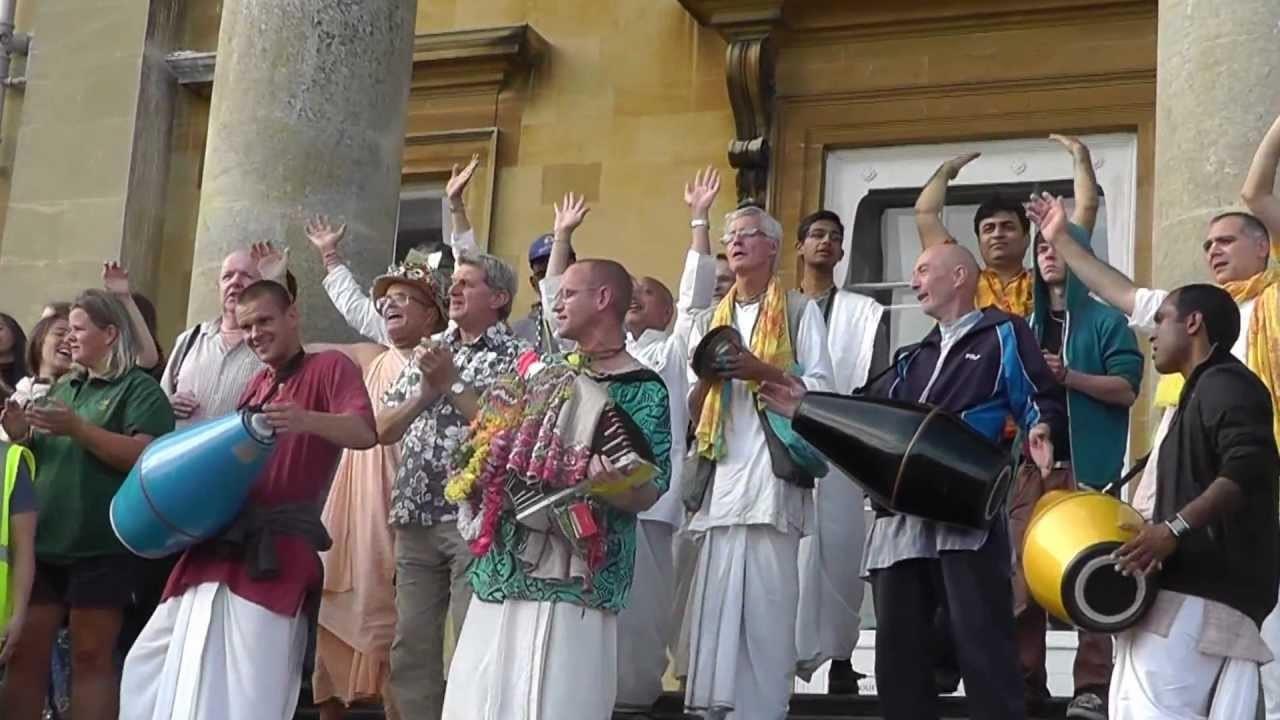 Croome Hare Krishna Festival 2015 thumbnail