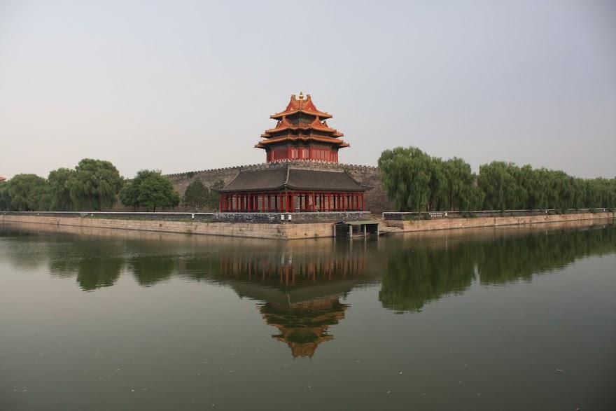 Visitar a CIDADE PROIBIDA de Pequim Imperial | China
