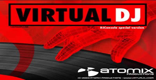 Download Virtual DJ 5 Profissional