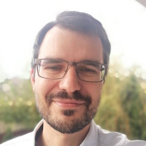 Tomek Kandziora