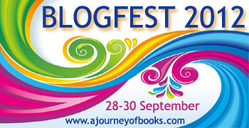 BlogFest 2012 — Win $15 to The Book Depository