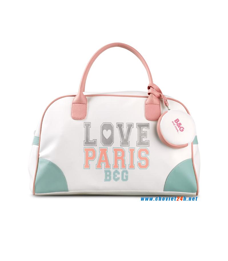 Túi xách nữ Sophie Paris Boules - LT782W