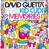 Memories (feat. Kid Cudi) [Extended]