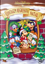 Download - Contagem Regressiva para o Natal - DVDRip AVI Dublado
