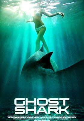 Tubarão Fantasma Legendado