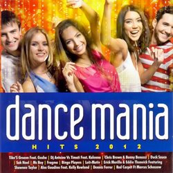 Download - Dance Mania - Hits 2012