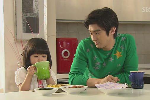 Kim Yoo Bin, Choi Si Won