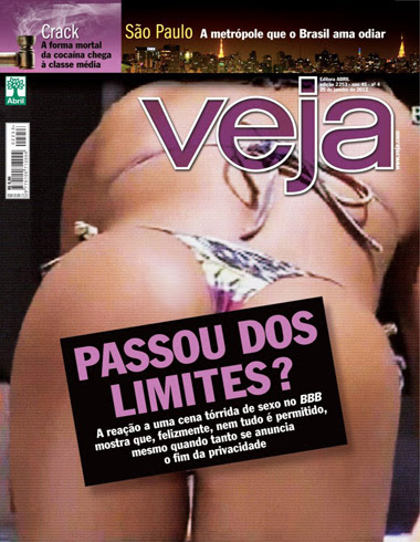 revistas lancamentos  Download – Revista Veja – Ed. 2253 – 25/01/2012