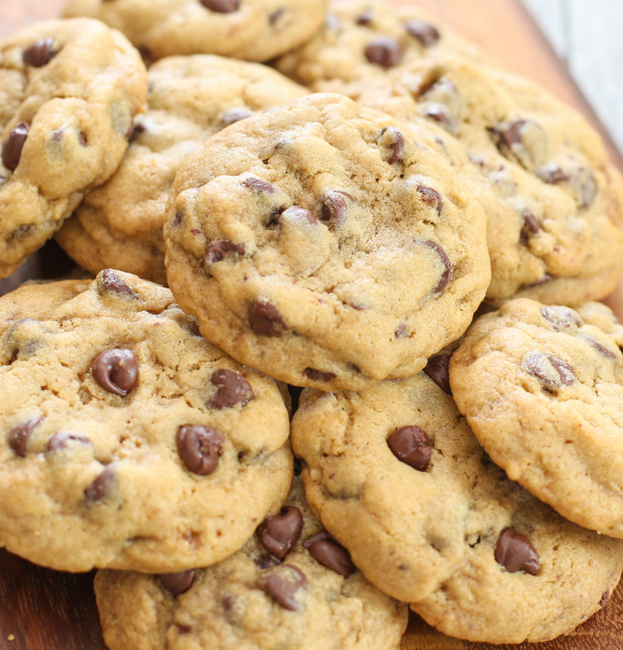 Baking 101: Cookie Sheets
