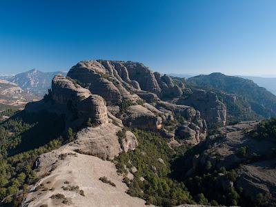 Serra de Sant Honorat