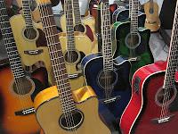 Akustik-Gitarren