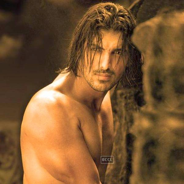 Model turned actor John Abraham made his debut with Jism where his long locks covered most of his face, but a toned up body was up for display. Click next to see how he looks now!