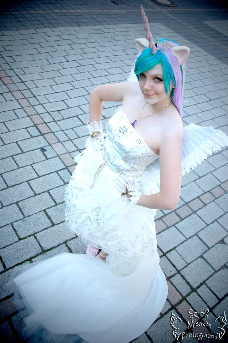 Cosplay Wedding Dress 87 Ideal  Source