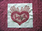 With Heart and Hands: Free Quilt Block Patterns