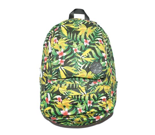 *CONVERSE印花當夏:夏威夷熱帶雨林花草系列! 4