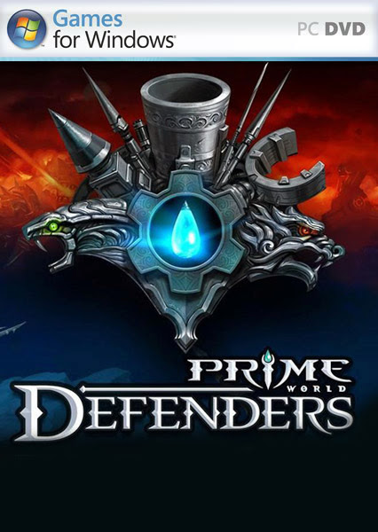 Cover Of Prime World Defenders (2013) Full Latest Version PC Game Free Download Resumable Links at alldownloads4u.com
