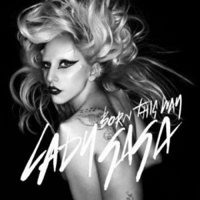 lady gaga born this way album cover art. lady gaga born this way album