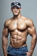 Bodybuilding Male Models III - Big and Ripped Muscle