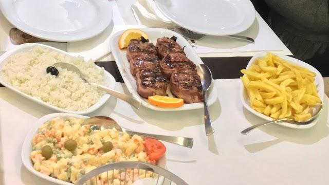 Republica do Churrasco Restaurante