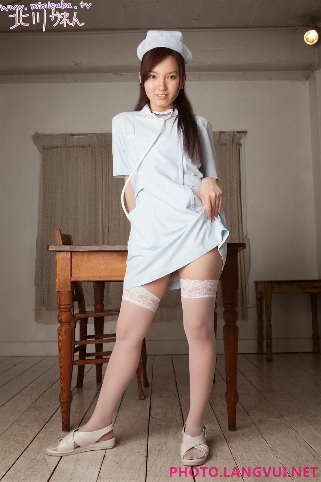 Minisuka Karen Kitagawa 15092011