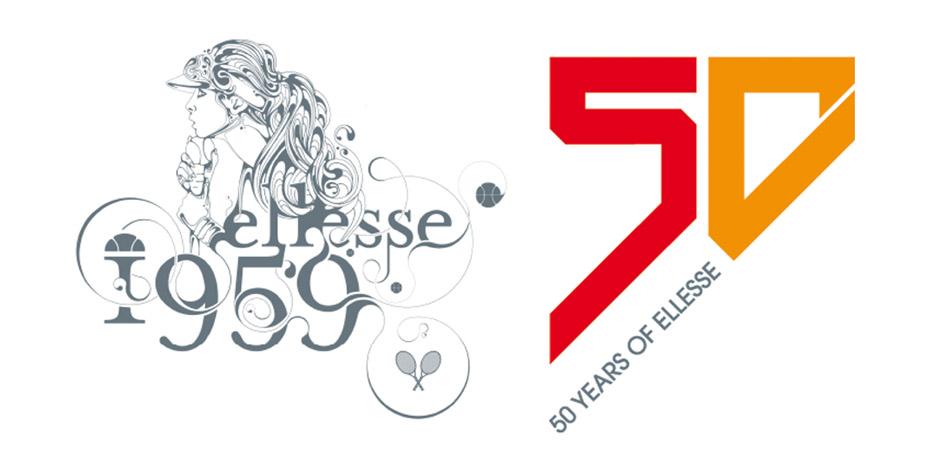 sklep tani połowa ceny History of All Logos: All Ellesse Logos