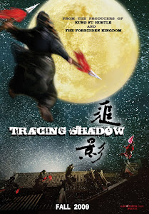 Truy Ảnh - Tracing Shadow poster