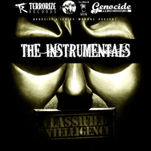 Classified Intelligence (The Instrumentals)