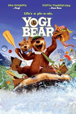 Yogi Bear (2010) BluRay 720p HD Watch Online, Download Full Movie For Free
