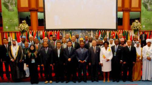 Oic Calls For Ban On Attacks On Religious Symbols