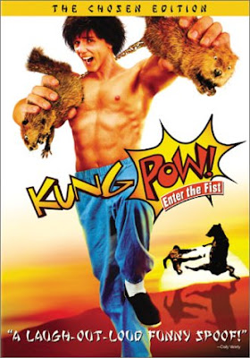 El Maestro de la Kung Fusion – DVDRIP LATINO