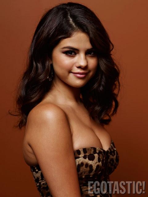 Selena Gomez Spring Breakers Photos Gallery