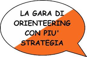 La gara di orienteering con più strategia