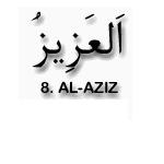 8.Al Aziz