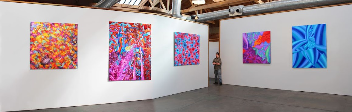 Victor Angelo Artist Paintings Retrospective Moca Moma Modern Art Space Artbasel Armory Show Contemporary Art Consultants Advisory