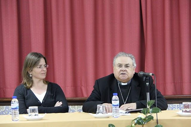 Bispo emérito exorta fiéis a encararem novo ano com a força de Maria