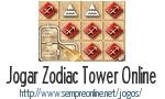 Jogo Zodiac Tower Online