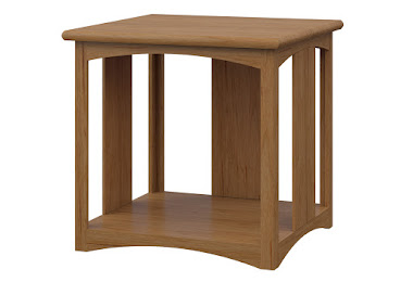 Haiku End Table