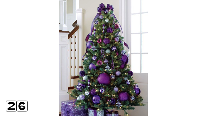 Christmas Tree Decorating Ideas Look Great with Picture 026