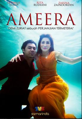 AMEERA SLOT SAMARINDA TV3