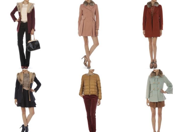 BDBA nueva colección- Otoño Invierno 2012-2013